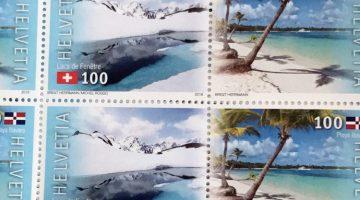 sello postal rd