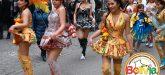 carnaval 2017 bolivia