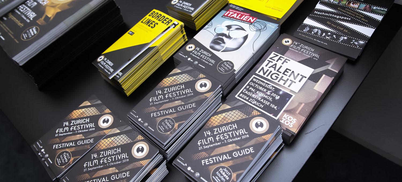 2e4b04a77 Guía de cine latinoamericano y español en el 14º Zurich Film Festival